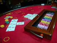 Казино покер: Русский покер