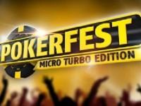 На Party Poker и Bwin пройдёт Pokerfest