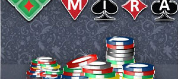 Покер-рум PokerMira.com – скачать Poker MIRA бесплатно
