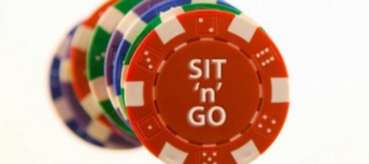 Базовая стратегия для СНГ турниров по покеру