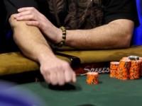 Действие чек в покере
