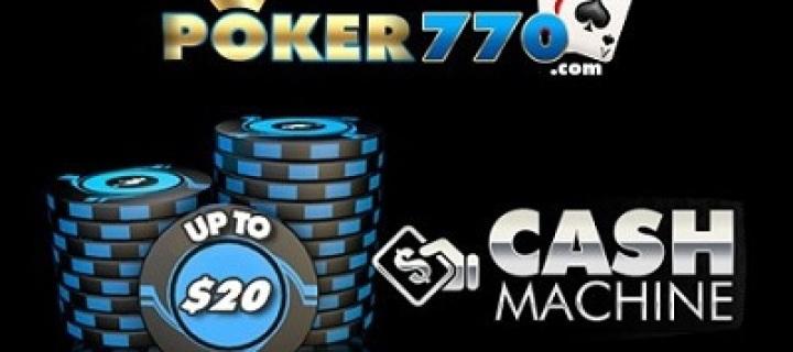 Покер-рум Poker770.com – скачать Poker 770 бесплатно