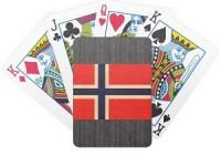 В Норвегии могут легализовать живые турниры