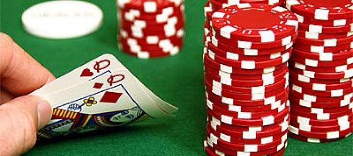 Основы стратегии игры в покер Техасский Холдем. Ключи к хорошей игре в Холдем.