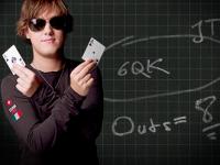 Как самостоятельно научиться играть в онлайн покер: самоучитель по покеру