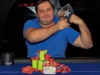 Юрий Нестеренко стал дважды чемпионом France Poker Series