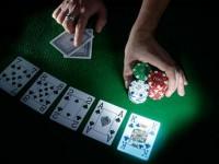 Раунды торговли в покере: ривер