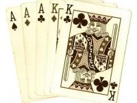 Комбинации в покере: фулл хаус. Как собрать фулл хаус?