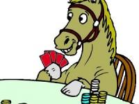 HORSE покер и другие микс игры в покер