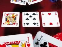 Раунды торговли в покере: флоп