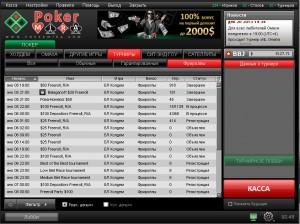 pokerMIRA-lobby