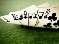 Комбинации в покере: Роял Флеш. Как собрать Флеш Рояль?