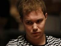 Александр Кострицын стал лучшим хайроллером октября