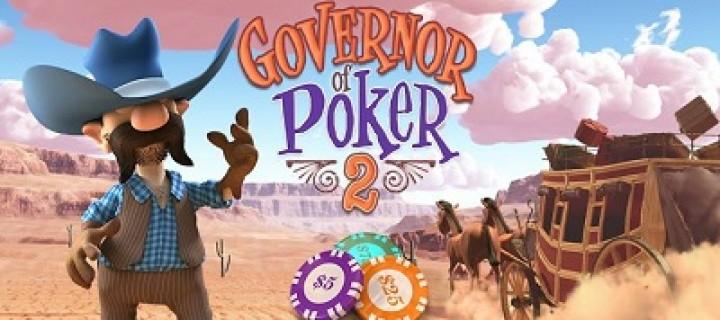 Игра Повелитель покера 2