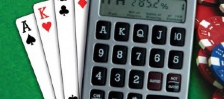 Лучшие калькуляторы шансов в покере