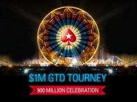 На PokerStars стартует карнавал турнирного покера в честь миллиардного турнира