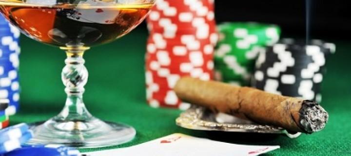 4 лучшие современные видеоигры с мини играми в покер