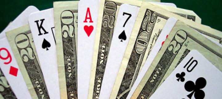 10 шагов к выигрышу в МТТ турнире по покеру