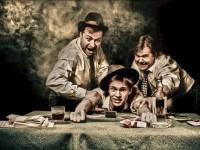 Онлайн покер vs Оффлайн покер