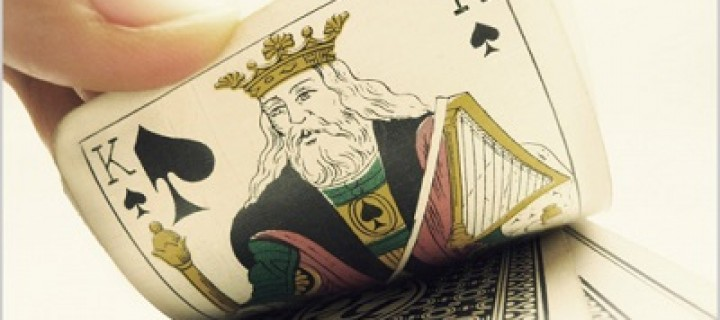 Топ-10 разновидностей карточных игр в покер