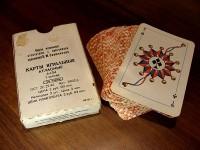 Правила игры в расписной (одесский) покер