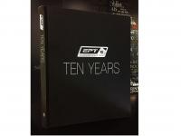 Издана книга об истории European Poker Tour