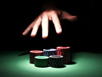 Что такое скуп пота в покере