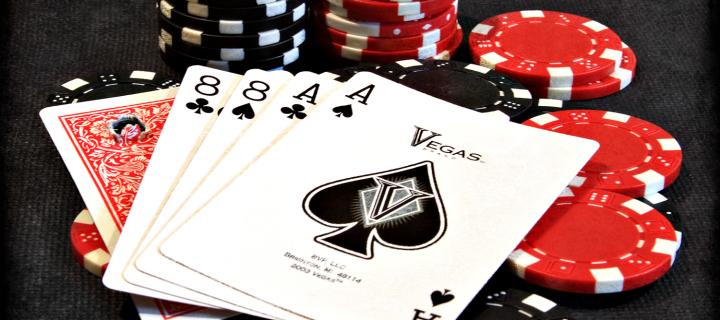 Эти проблемные две пары в покере