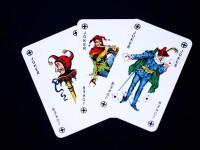 Дикие карты в покере