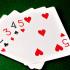 Что такое колесо и велосипед в покере? Как собрать колесо-стрит