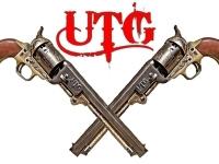 Позиция UTG в покере: под прицелом, первая позиция