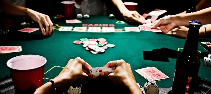 6 популярных видов игры в покер