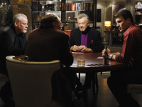 Ринговые игры в покер