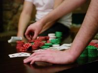 Спрэд лимит в играх в покер
