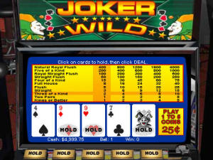 joker_wild_video_poker