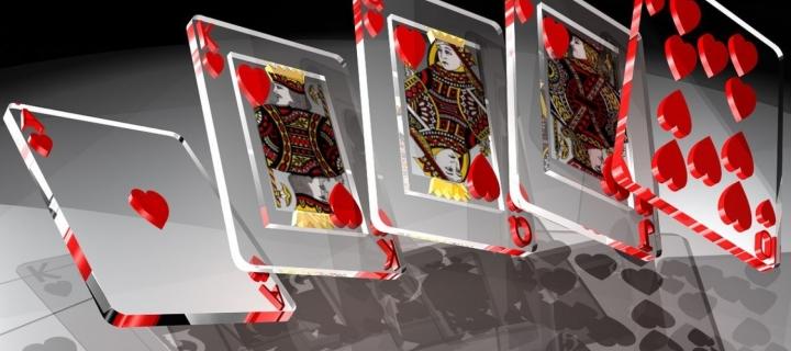 Лучшие 3D покер-румы