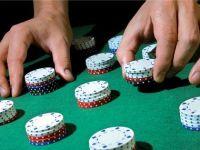 Сплит пот в покере