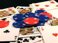 Гатшот стрит в покере. Как собрать гатшот стрит?