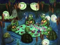 Слоуплей руки в покере