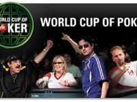 Команда России проиграла в четвертьфинале World Cup of Poker
