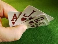 Покер в Беларуси