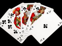 Играть в доску. Что такое играть картами борда?