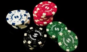 Poker-pot