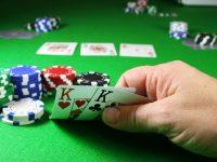 В индийском штате запретили игру в покер угрожая уголовной ответственностью