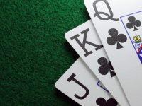 Что такое карты картинки в покере?