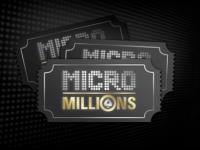 В турнире MicroMillions заключили уникальную сделку