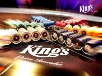 Дэн Колман и Даниэль «jungleman12» Кейтс присоединились к Kings Game