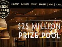 Почти 60 игроков подтвердили своё участие в турнире Super High Roller Bowl 2015 с бай-ином $500k
