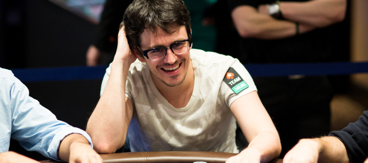 Большая PLO сессия на PokerStars принесла «ringosnuff» и Айку Хакстону крупные выигрыши