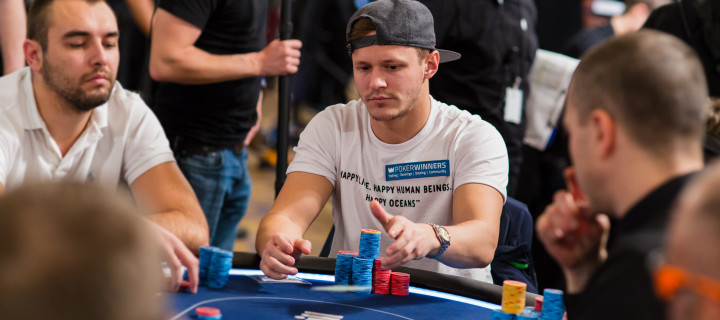 SCOOP 2015 Round-Up: Билли Чаттавей выиграл $111K